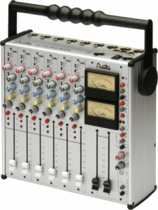 Audio Developments AD145 Pico Mixer